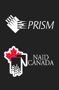 WERCoC, Prism International, NAID Canada