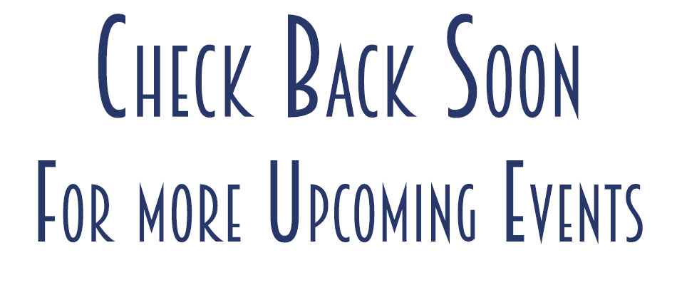 Check Back Soon - FSS