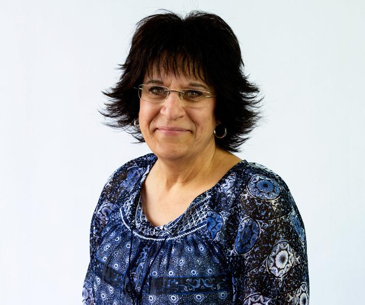 Gail Drouillard