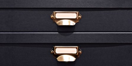 The Life-Changing Magic of Storage Units – When you just can't do it like Marie Kondo.